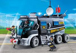 100 Swat Truck For Sale SWAT 9360 PLAYMOBIL USA