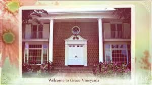 Bishop Pumpkin Farm Wedding by Grace Vineyards And Wedding Venue Galt Ca Youtube