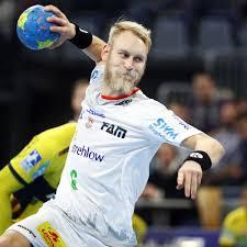 HandballBundesliga Magdeburg Besiegt Melsungen Leipzig Schlägt