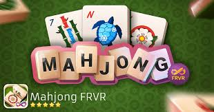 play mahjong frvr free mahjong solitaire
