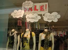 Thrift Store Merchandising Ideas