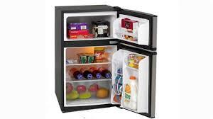 Avanti Energy Star 3 1 Cu Ft Two Door pact Refrigerator
