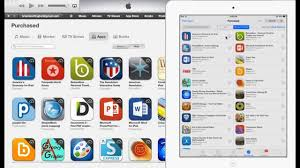 How to Hide Purchased Apple iOS iPad or iPhone Apps