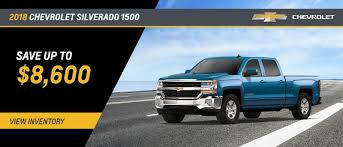 Chevrolet Dealership In Sebring, FL | Alan Jay Chevrolet Buick GMC
