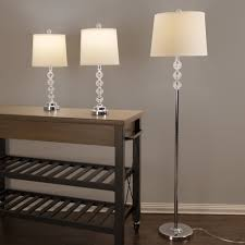 Pottery Barn Floor Lamps Ebay by Beautiful Design Of Crystal Table Lamp Cantabrian Net