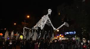Halloween Parade Route New York by Village Halloween Parade Nyc Parade Life