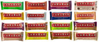 How LARABAR Got Its Start