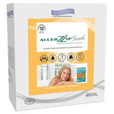 protect a bed allerzip smooth anti allergy bed bug proof