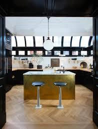 Nate Berkus Herringbone Curtains by Nate Berkus On Kitchen Design My Interview Driven By Decor