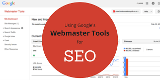 Webmaster by 6 Ways To Use Google U0027s Webmaster Tools For Seo