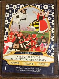 Halloween Havoc 1995 Card by Walt Disney World Sorcerers Of The Magic Kingdom Card 37 The