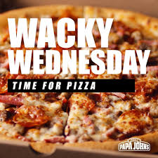 Papa John's Pizza - Posts - Williston, North Dakota - Menu ... Papa Johns Coupons Shopping Deals Promo Codes January Free Coupon Generator Youtube March 2017 Great Of Henry County By Rob Simmons Issuu Dominos Sales Slow As Delivery Makes Ordering Other Food Free Pizza When You Spend 20 Always Current And Up To Date With The Jeffrey Bunch On Twitter Need Dinner For Game Help Farmington Home New Ph Pizza Chains Offer Promos World Day Inquirer 2019 All Know Before Go Get An Xl 2topping 10 Using Promo Johns Coupon 50 Off 2018 Gaia Freebies Links