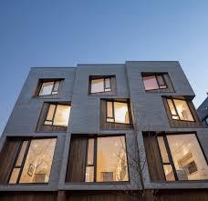 100 Modern Homes Architecture Gallery Of CORE BatayCsorba Architects 8