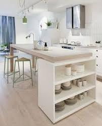 faire plan cuisine ikea transformer une étagère ikea en un îlot de cuisine 20 exemples