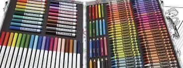 Crayola Bathtub Crayons Collection by Art Kits U0026 Easels
