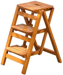 Folding 3 Step Ladder Stool Wooden Portable Bar Ascending ... Bakoa Bar Chair Mainstays 30 Slat Back Folding Stool Hammered Bronze Finish Walmartcom Top 10 Best Stools In 2019 Latest Editions Osterley Wood 45 Patio Set Solid Teak With Foot Rest Details About Bar Stool Folding Wooden Breakfast Kitchen Ding Seat Silver Frame Blackwood Sonoma Wooden Bar Stool 3d Model Backrest Black Exciting Outdoor Shop Tundra Acacia By Christopher