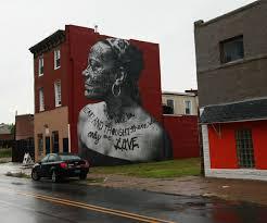 Philadelphia Mural Arts Love Letter Tour by Philadelphia Mural Arts A Golden Age Huffpost