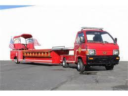 100 Hijet Truck For Sale 1989 Daihatsu For ClassicCarscom CC885342