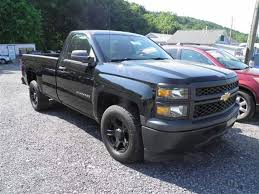 100 Used Chevy Trucks For Sale Pickup 4x4s For Sale Nearby In WV PA And
