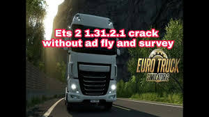 100 Euro Truck Simulator 2 Key Ets Multiplayer No Survey Download