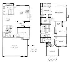 Centex Floor Plans 2010 by Favorite Irvine Floorplan