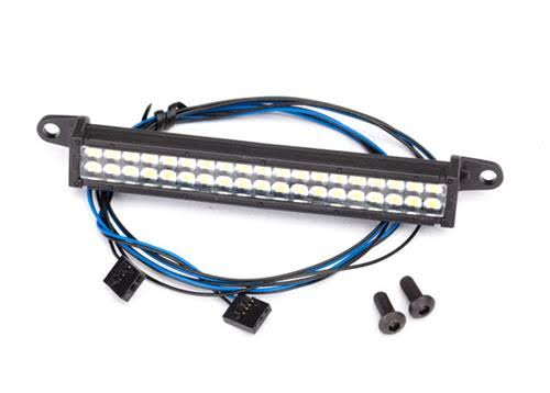 Traxxas TRA8088 LED Light Bar, Headlights (Fits #8111 Body, Requires #8028)