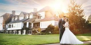 The Oregon Golf Club Weddings In West Linn OR