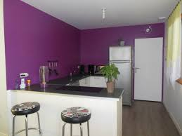 peinture tendance cuisine idee de couleur de cuisine cuisine de couleur orange pour ide