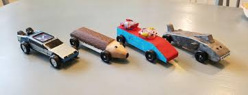 100 Pinewood Derby Trucks SomethingWEmade Our Familys Pinewood Derby Cars Somethingimade