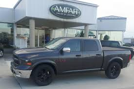 Used 2015 RAM 1500 ECO DIESEL / 4X4 / 4 DRS / NO PAYMENTS FOR 6 ...
