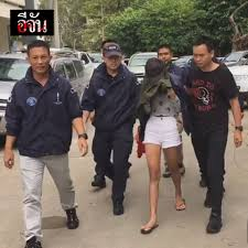 100 Krisana Three More Arrested In Connection With Murder Of Teenage Maid