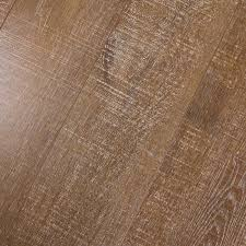 Armstrong PRYZM Artisan Floorboard Light Brown PC004 Hybrid Flooring SAMPLE
