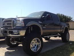 Dallas Truck & Jeep Accessories & Lift Kits, Offroad