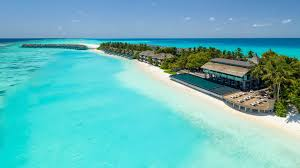 100 Five Star Resorts In Maldives Kuramathi Island Resort A Kuoni Hotel In The