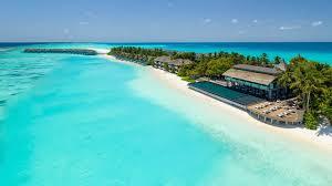 100 Kuramathi Island Maldives Resort A Kuoni Hotel In The