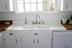 kitchen awesome antique cast iron sink bathroom sink faucets