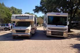 100 Semi Truck Rv The Difference Between Class A And Class C Motorhomes Heath Alyssa