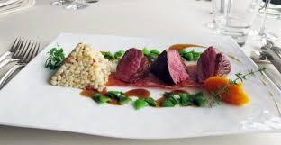 cuisiner le magret magret de canard vu par un grand chef nos plats