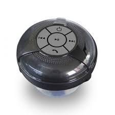 bluetooth schwarz bad ip65 gehäuse