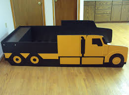 Buy A Custom Semi-Tractor Truck Twin Kids Bed Frame - Handcrafted ... Fresh Monster Truck Toddler Bed Set Furnesshousecom Amazoncom Delta Children Plastic Toddler Nick Jr Blazethe Fire Baby Kidkraft Fire Truck Bed Boy S Jeep Plans Home Fniture Design Kitchagendacom Ideas Small With Red And Blue Theme Colors Boys Review Youtube Antique Thedigitalndshake Make A Top Collection Of Bedding 6191 Bedroom Unique Step 2 Pagesluthiercom Kidkraft Reviews Wayfaircouk