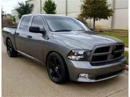 2012 Dodge Ram For Sale | ClassicCars.com | CC-1106384 2008 Dodge Ram 1500 St For Sale In Tucson Az Stock 23147 For Sale 2000 59 Cummins Diesel 4x4 Local California 2015 44 Quad Cab 6 Pro Comp Lift Trucks By Owner Near Me Best Truck Resource For Sale 05 Daytona The Hull Truth Boating And Cheap Trucks Beautiful New 2018 2500 Cars Nice Used Old Embellishment Classic Lifted Laramie 3500 Slt Regular Dump Forest Green Pearl 2017 Viper Srt10 Cat Back Exhaust Youtube 2006 Crew 4wd Shortie Speed
