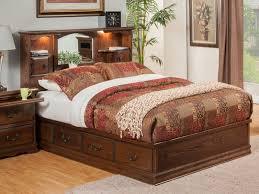 Waterbed Headboards King Size by Bedroom Furniture Headboard Pedestal American Made