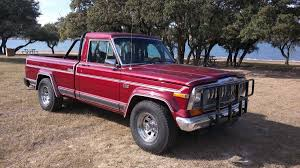 Hemmings Find Of The Day – 1982 Jeep J10 Laredo Pick | Hemmings Daily