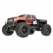 Rampage R5 1/5 Scale Brushless Electric Truck