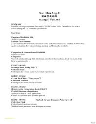 Resume Templates For Housekeeping Jobs And Cna Samples Regarding Sample With No Experience Of