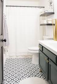 Bathroom Floor Design Ideas 18 Best Bathroom Flooring Ideas And Designs For 2021