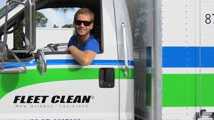 100 Truck Driving Jobs In New Orleans 18 Year Old Ers May Be Common On The Road Soon Fleet Clean