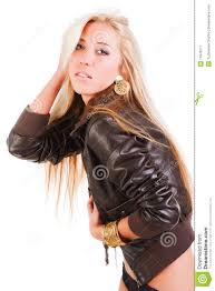 young modest beautiful royalty free stock photography image
