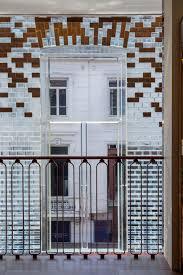 100 Glass Floors In Houses MVRDV Crystal