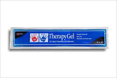 "Caldera Bulk Therapy Gel Pack - 3""x16"""